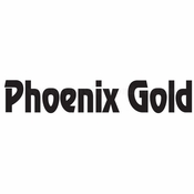 Pheonix Gold Car audio Vinyl Decal Stickers