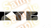 KYB Vinyl Decal Car Performance Stickers