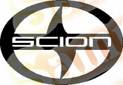 Scion Vinyl Decal Car Performance Stickers