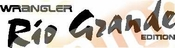 WRANGLER RIO GRAND EEDITION Vinyl Decal Car Performance Stickers