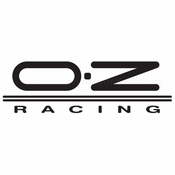 OZ Racing Car aftermarket logo Vinyl Decal Stickers