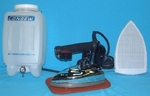 Model CES-85AF Gravity Feed Steam Iron