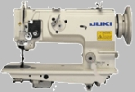 Juki DNU-1541AWalking Foot/Needle Feed Industrial Machine with T.Top and Clutch Motor