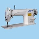 Juki DDL8300 Sewing Machines. Replaced by DDL8700