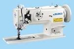 Juki LU-1508NS Walking Foot/Needle Feed Heavy Duty Sewing Machine Made in Japan