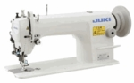 Juki DU-1181 1-needle, Walking Foot, Top & Bottom-feed w/o Needle Feed, Ind Lockstitch Mach, Big Bobbin, Double-capacity Hook