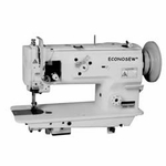Econosew Heavy-duty Lockstitch Machine DNU-1541S w/ Walking Foot & Safety Clutch