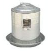 5 Gallon Galvanized Wall Fount