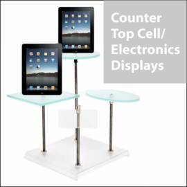 Countertop Electronics Displays