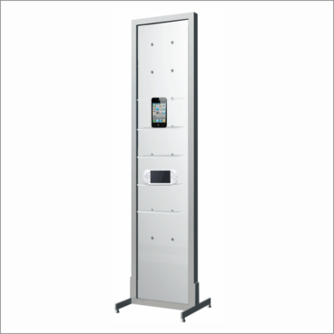 Asis Pos 5 20 Stands For Electronics Offered By Cns Retail