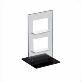 Windo-2 Counter Top Displays