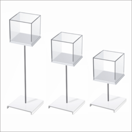 Cubo with Cubic Modular Platform