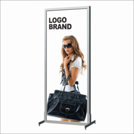 ASIS2-Marketing Stands for Bag