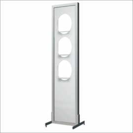 ASIS-WV360 Stands