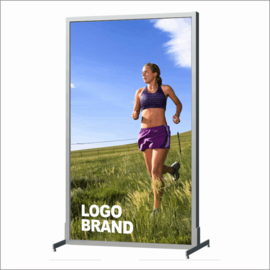 ASIS3-Poster Stands