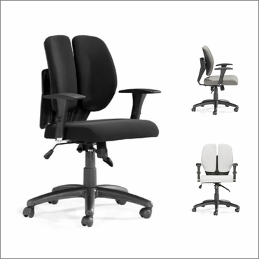 aqua office chair offered by cns retail displays 87869