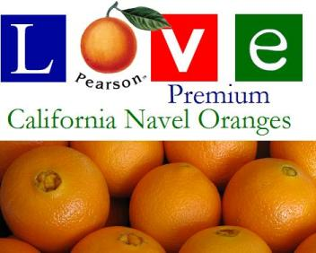 California Navel Oranges-10