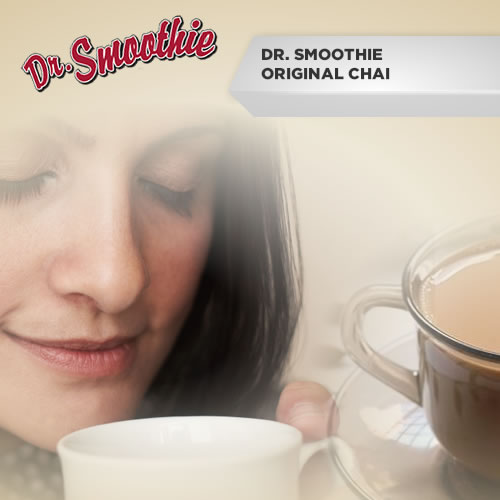 Dr. Smoothie Original Chai