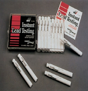 Lead Check Swabs (16 Pack)