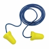 3M E.A.R  E-Z-Fit Foam Earplugs Small Corded 200 pair per box