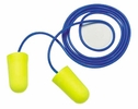 3M  E-A-Rsoft Yellow Neons Large Corded 200 pairs per box