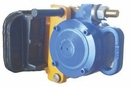 Rail Car Vibrator Pneumatic High Frequency