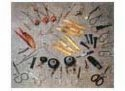 Fly Tying Materials, Tools & Accessories