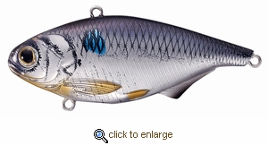 Koppers Live Target Gizzard Shad Trap Lipless Rattlebait