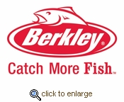 Berkley Fishing Rods