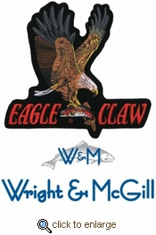Eagle Claw - Wright / McGill Fishing Rods
