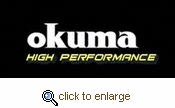 Okuma Fishing Rods