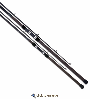 Tica tc2 surf rod series ueha for Tica fishing rods