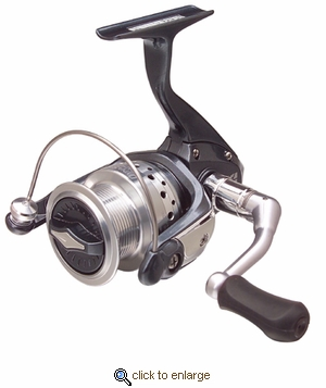 Tica Dynaspin GQ Series Spinning Reels