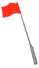 HT Enterprises FAA-1 Telescopic Tip-Up Flag Extension