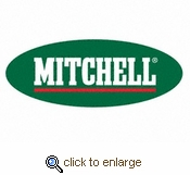 Mitchell Rod and Reel Combos