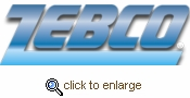 ZEBCO Rod and Reel Combos
