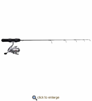 Berkley CE Ice Fishing Combos