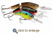 Fresh and Saltwater Fishing Lures