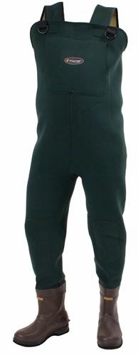 SUPER BUY Frogg Toggs Amphib Neoprene Bootfoot Wader - Cleated