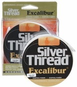 Silver Thread Excalibur Bulk Spools Fishing Line