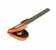 Allen Fly Rod Case Reel Attached