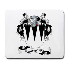 Anstruther Coat of Arms Mouse Pad