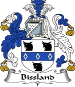 Bullsland Family Crest / Bullsland Coat of Arms JPG Download