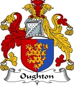 Oughton Family Crest / Oughton Coat of Arms JPG Download
