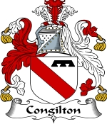 Congilton Family Crest / Congilton Coat of Arms JPG Download