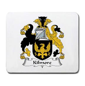Kilmore Coat of Arms Mouse Pad