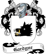 Gardyne Family Crest / Gardyne Coat of Arms JPG Download