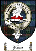 Home Clan Badge / Tartan FREE preview