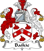 Baikie Family Crest / Baikie Coat of Arms JPG Download