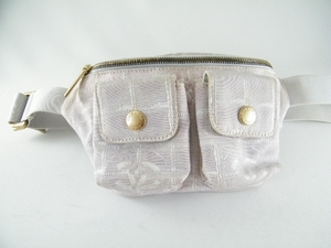 Authentic Chanel Waist Hip Belt Fanny Bag (CLEARANCE)(Sold!)